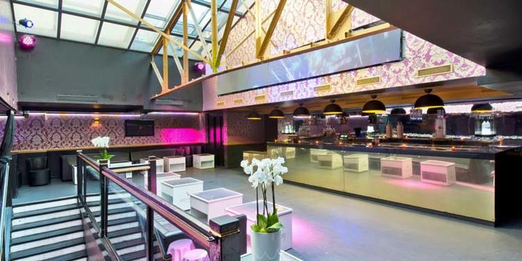 Le Pavillon Franklin Roosevelt, Salle de location Paris Champs Elysées #5