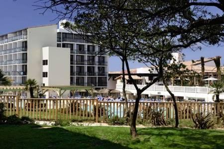 Belambra Business Seignosse-Hossegor, Salle de location Seignosse  #0