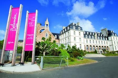 Belambra Le Castel Sainte-Anne, Salle de location Trégastel  #0