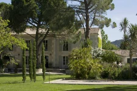 Hôtel Benvengudo, Salle de location Les Baux-de-Provence  #0