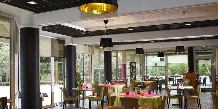 Best Western Atlantic Thalasso, Salle de location Saint-Jean-de-Monts  #0