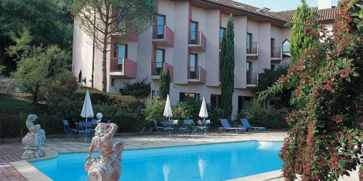 Best Western Auberge De Jons, Salle de location Jons  #0