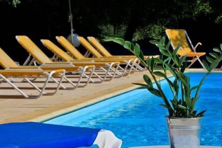 Best Western Beau Site, Salle de location Rocamadour  #0