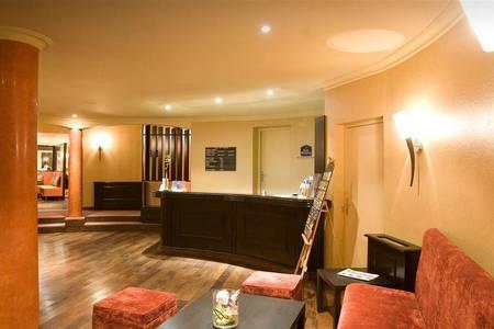 Best Western Clos Syrah, Salle de location Valence  #0