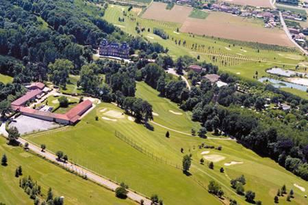 Best Western Golf D'Albon, Salle de location Albon  #0