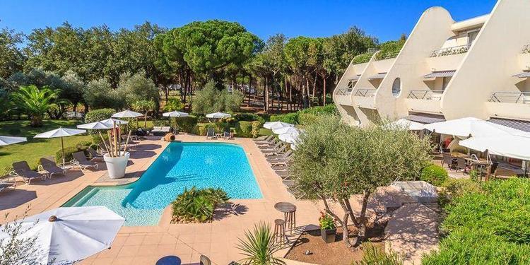 Best Western Golf Hôtel ***La Grande Motte, Salle de location La Grande-Motte  #0