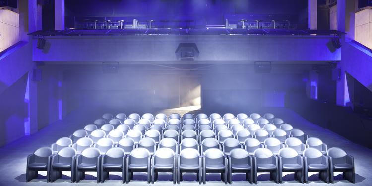 Le Yoyo Palais de Tokyo, Salle de location Paris Trocadéro #0