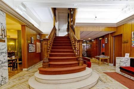 Best Western Grand Hôtel De L'Univers, Salle de location Amiens  #0
