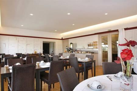 Best Western Hotel Adagio, Saumur, Salle de location Saumur  #0