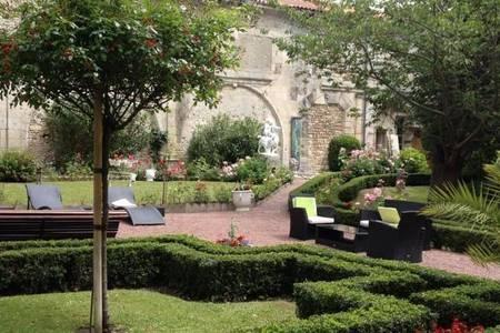 Best Western Hôtel Champlain France Angleterre, Salle de location La Rochelle  #0