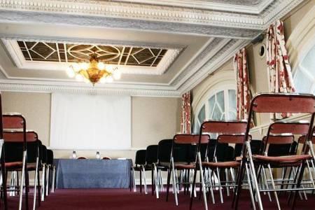 Best Western Hôtel Continental, Salle de location Pau  #0