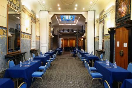 Best Western Hôtel D'Anjou, Salle de location Angers  #0