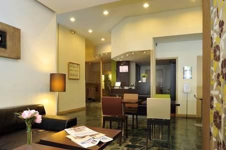 Best Western Hotel De Verdun, Salle de location Lyon  #0