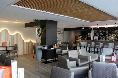 Best Western Hôtel International Annecy, Salle de location Annecy  #0