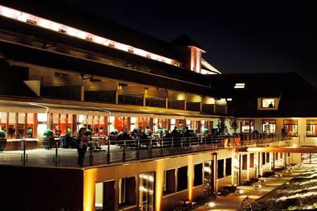 Best Western Hôtel L'Oree, Salle de location Saulx-les-Chartreux  #0