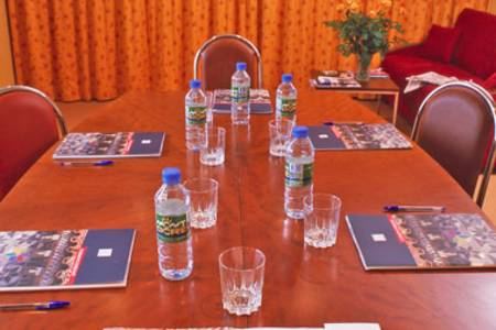 Best Western Hôtel Lafayette, Clermont-Ferrand, Salle de location Clermont-Ferrand  #0