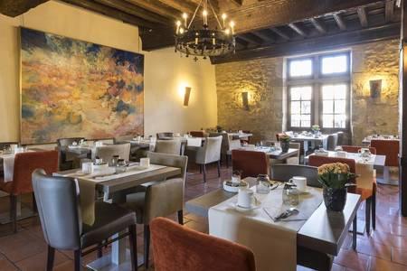 Best Western Hôtel Le Donjon, Salle de location Carcassonne  #0