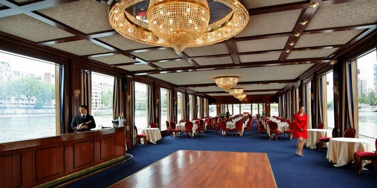 Le River Palace, Salle de location Paris Javel #0