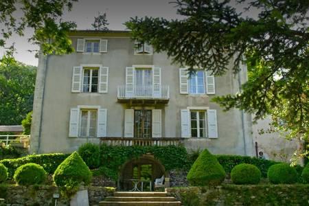 Best Western La Gentilhommiere, Salle de location Satillieu  #0