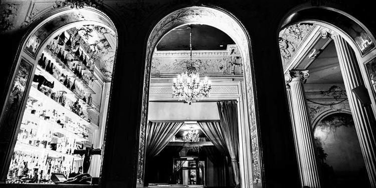 Le Carmen, Salle de location Paris Pigalle #0