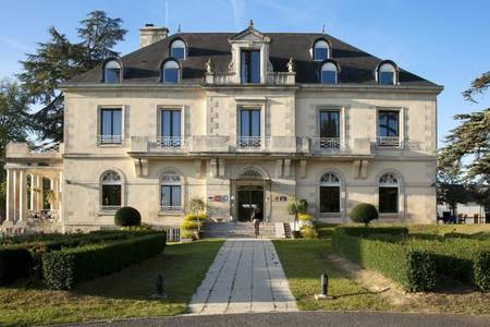 Best Western Manoir De Beauvoir, Salle de location Mignaloux-Beauvoir  #0