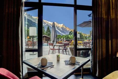 Best Western Plus Excelsior Chamonix Hotel Spa, Salle de location Chamonix-Mont-Blanc Chamonix #0