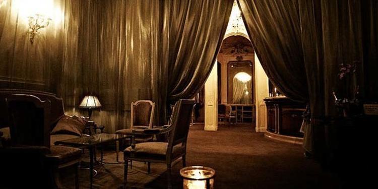 Le Bar du Carmen, Bar Paris Pigalle #0