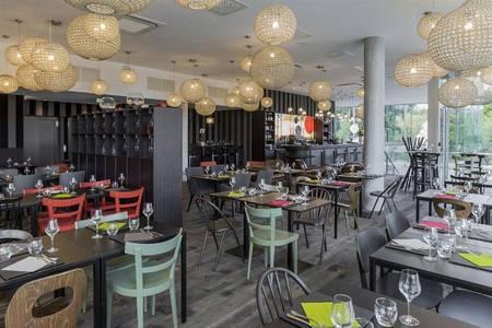 Best Western Plus Hôtel Isidore, Salle de location Saint-Jacques-de-la-Lande  #0