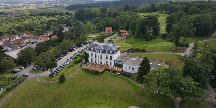 Bethemont Golf Country Club, Salle de location Poissy  #0