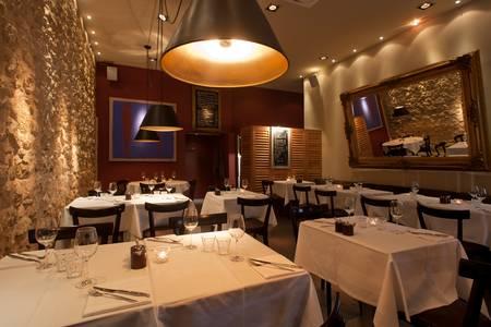 Bistro Les Canailles, Restaurant Cannes  #0