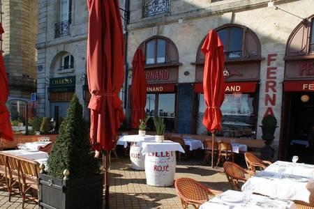 Bistrot Fernand, Restaurant Bordeaux  #0