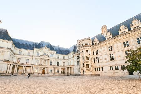 Blois Congrès, Salle de location Blois  #0