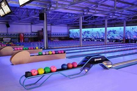 Bowling De Saint Savin, Salle de location Saint-Savin  #0