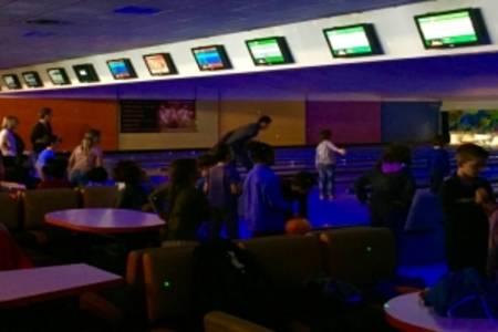 Bowling Rennes, Salle de location Rennes  #0