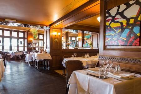 Brasserie Floderer, Restaurant Strasbourg  #0