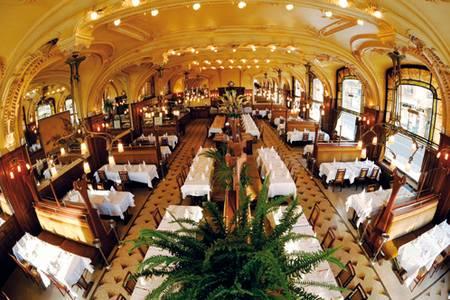 Brasserie L'Excelsior, Restaurant Nancy  #0