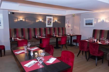 Brasserie Le Carre, Restaurant Brest  #0