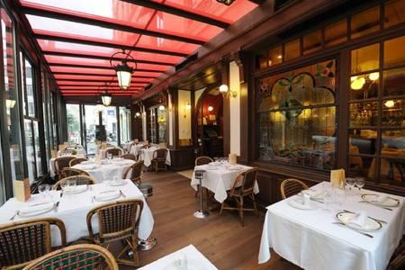 Brasserie Le Nord, Restaurant Lyon  #0