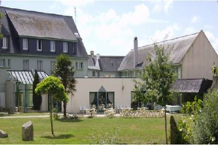 Breizh Hotel, Salle de location Crach  #0
