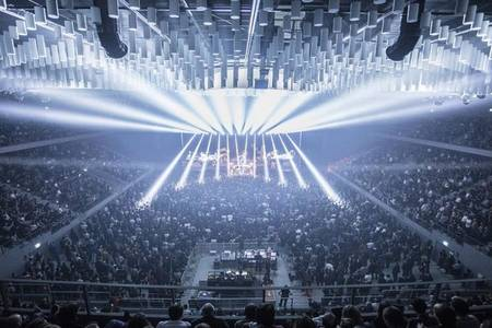 Brest Arena, Salle de location Brest  #0