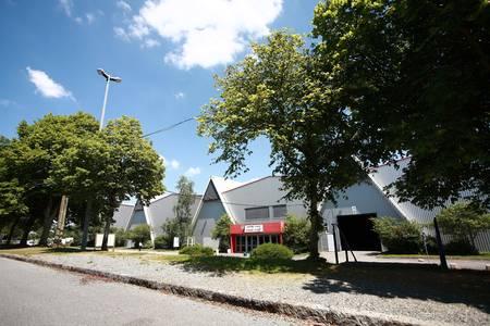 Brest Expo - Parc Des Expositions De Penfeld, Salle de location Guilers  #0