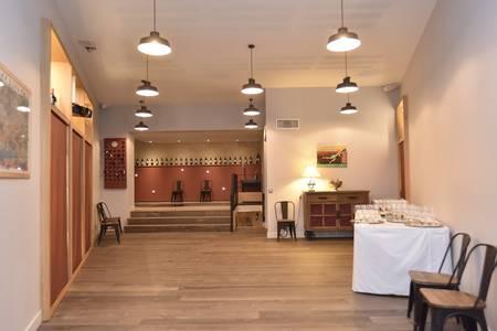 Briau Réception, Salle de location Bordeaux Saint Seurin - Fondaudège #0
