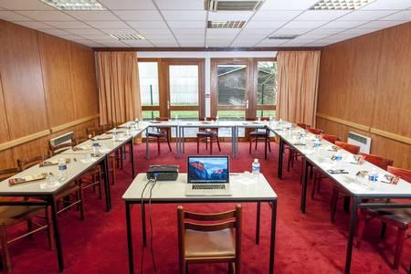 Brit Hotel Agen - L'Aquitaine, Salle de location Le Passage  #0