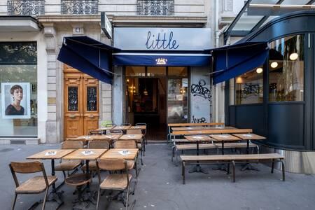 Le Little, Bar Paris République #0
