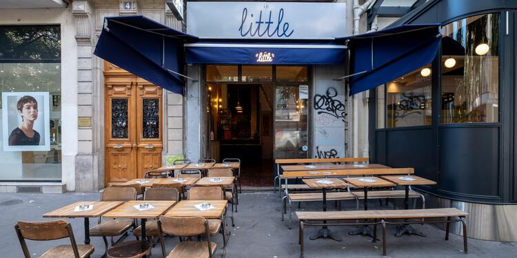 Le Little, Bar Paris République #0