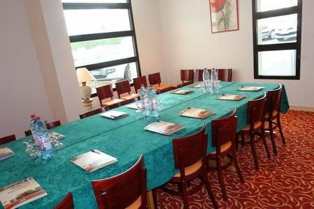 Brit Hotel Rennes Cesson - Le Floréal, Salle de location Cesson-Sévigné  #0