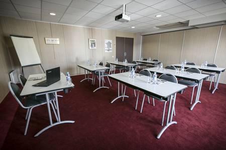 Brit Hotel Rennes - Le Castel, Salle de location Rennes  #0
