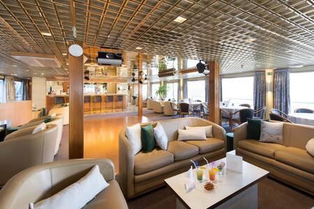 Business Boat, Salle de location Paris Grenelle #0