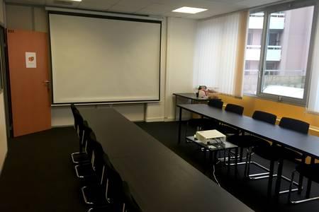 Business Center Paris Chevaleret, Salle de location Paris  #0
