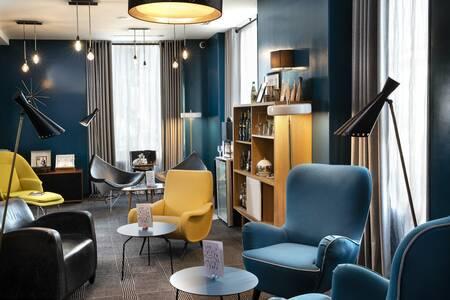 Le Platine Hôtel, Salle de location Paris Beaugrenelle #0